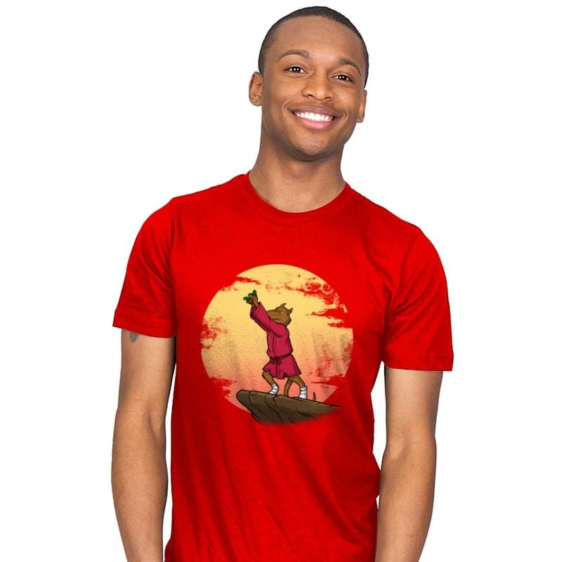 Turtle Kings - Mens - T-Shirts - RIPT Apparel