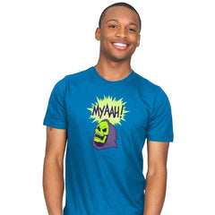 Myaah! Reprint - Mens - T-Shirts - RIPT Apparel