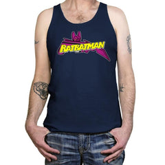 The Cassette Crusader - Tanktop - Tanktop - RIPT Apparel