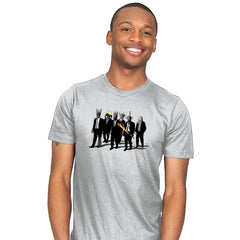 Reservoir Lords - Mens - T-Shirts - RIPT Apparel