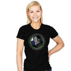 Big Metal Friend - Womens - T-Shirts - RIPT Apparel