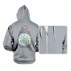 Unexpected Encounter - Hoodies - Hoodies - RIPT Apparel