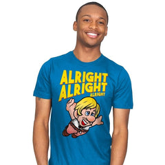 Super Stoned Bros - Mens - T-Shirts - RIPT Apparel