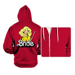 Bride - Hoodies - Hoodies - RIPT Apparel
