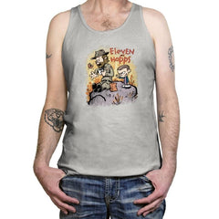 Eleven and Hopps - Tanktop - Tanktop - RIPT Apparel