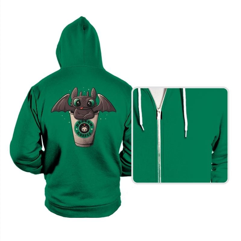 Dragon's Drip - Hoodies - Hoodies - RIPT Apparel