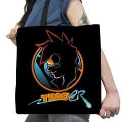 Detective Tracer Exclusive - Tote Bag - Tote Bag - RIPT Apparel