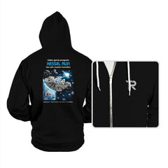 Kessel Run Video Game - Hoodies - Hoodies - RIPT Apparel