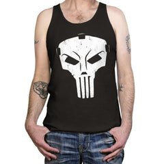 The Penalizer - Tanktop - Tanktop - RIPT Apparel