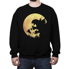Noh! Noh! Noh! - Crew Neck Sweatshirt - Crew Neck Sweatshirt - RIPT Apparel
