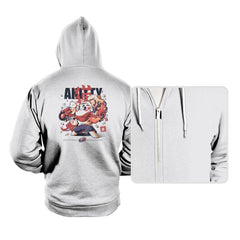 Akitty  - Hoodies - Hoodies - RIPT Apparel