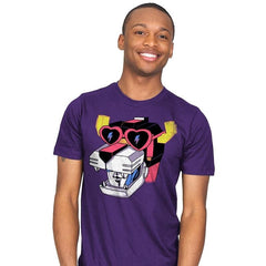 Heartforce - Saturday Morning Tees - Mens - T-Shirts - RIPT Apparel