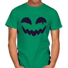 Pumpkin Cat - Anytime - Mens - T-Shirts - RIPT Apparel
