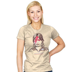 Jyn Stardust - Womens - T-Shirts - RIPT Apparel
