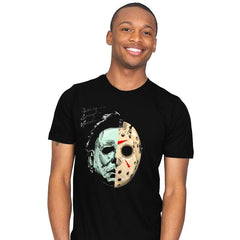 Ruthless Acts of Murder - Record Collector - Mens - T-Shirts - RIPT Apparel