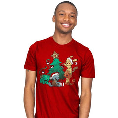 Pokemas - Mens - T-Shirts - RIPT Apparel
