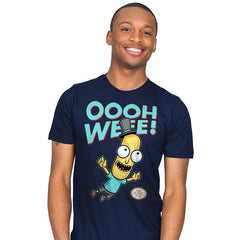 OOOH WEEE - Mens - T-Shirts - RIPT Apparel