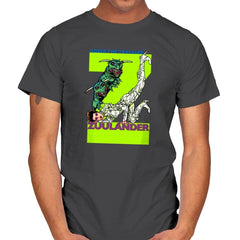 Zuulander Exclusive - Mens - T-Shirts - RIPT Apparel
