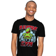 Reptar Gym - Mens - T-Shirts - RIPT Apparel