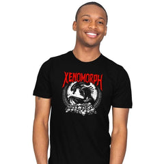 LV-Metal 426 - Heavy Metal Machine - Mens - T-Shirts - RIPT Apparel