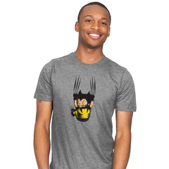 nice claws - Mens - T-Shirts - RIPT Apparel