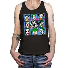 Bunch of Jokers - Tanktop - Tanktop - RIPT Apparel