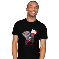 ANT BROS - Mens - T-Shirts - RIPT Apparel