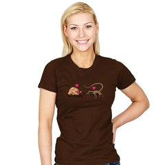 Face It - You're Addicted to love Exclusive - Womens - T-Shirts - RIPT Apparel