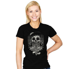 Dumbledore's Army - Womens - T-Shirts - RIPT Apparel