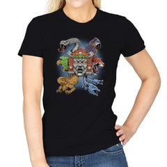 Legends Exclusive - 90s kid - Womens - T-Shirts - RIPT Apparel