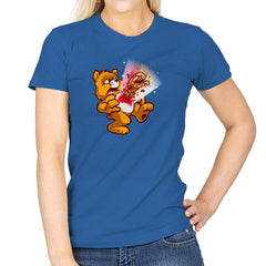 Careburster Exclusive - Womens - T-Shirts - RIPT Apparel