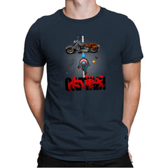 Neo-War Exclusive - Mens Premium - T-Shirts - RIPT Apparel