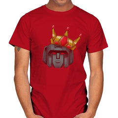 King Scream - Mens - T-Shirts - RIPT Apparel