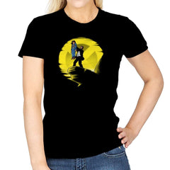 The Wolvie King Exclusive - Womens - T-Shirts - RIPT Apparel