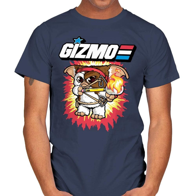 G.I.Zmo - Anytime - Mens - T-Shirts - RIPT Apparel