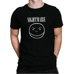 Nightvana - Mens Premium - T-Shirts - RIPT Apparel