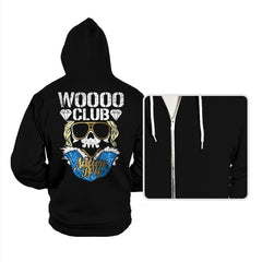 WOO CLUB - Hoodies - Hoodies - RIPT Apparel