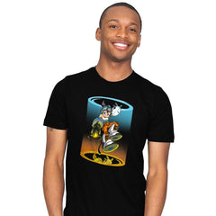 Mega Chell - Mens - T-Shirts - RIPT Apparel