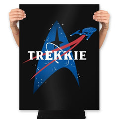 TREKA - Prints - Posters - RIPT Apparel