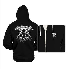 Hellspawn Originals - Hoodies - Hoodies - RIPT Apparel