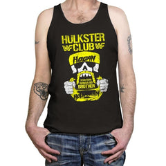 HULKSTER CLUB Exclusive - Tanktop - Tanktop - RIPT Apparel