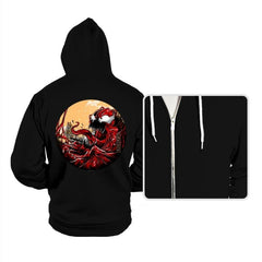 THE GREAT CARNAGE - Hoodies - Hoodies - RIPT Apparel