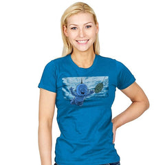 Nevermind Cookies - Womens - T-Shirts - RIPT Apparel