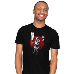Samurai Empire - Mens - T-Shirts - RIPT Apparel