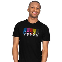 Reservoir Rangers - Mens - T-Shirts - RIPT Apparel