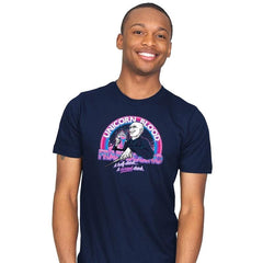 Unicorn Blood Frappe Exclusive - Mens - T-Shirts - RIPT Apparel