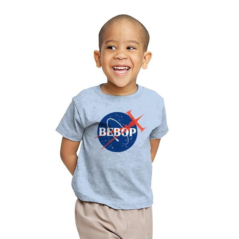 Space Cowboy - Youth - T-Shirts - RIPT Apparel