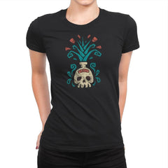 Agave - Womens Premium - T-Shirts - RIPT Apparel