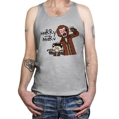 Harry and Marv! - Tanktop - Tanktop - RIPT Apparel