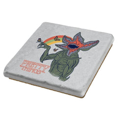 Pretty Things - Coasters - Coasters - RIPT Apparel